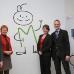 Eroeffnung Januar13 Foto Deutsche Telekom Stiftung